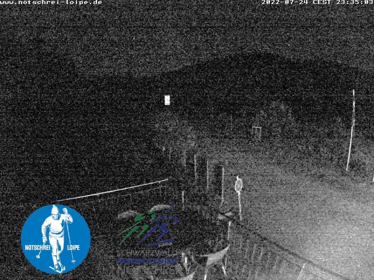 Webcam am Notschrei